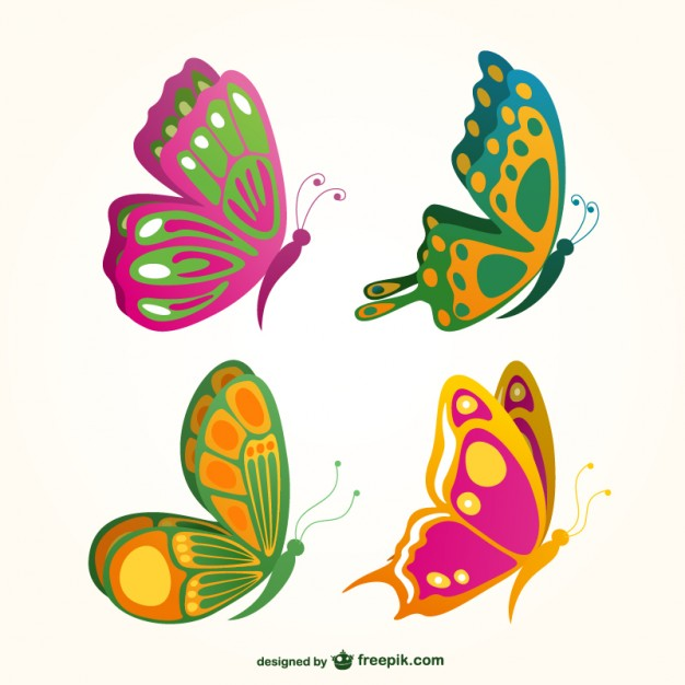 626x626 Flying Butterflies Vectors, Photos And Psd Files Free Download