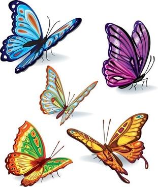 311x368 Butterfly Free Vector Download (2,033 Free Vector) For Commercial