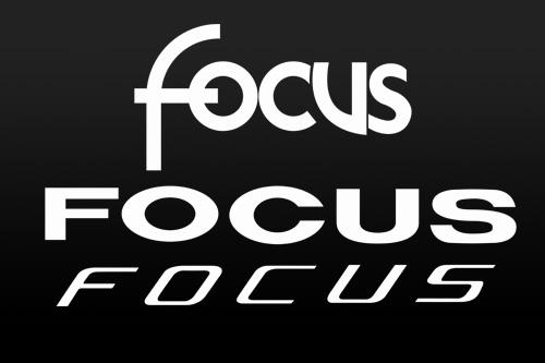 500x333 Ford Focus Vector Logos Freds Focus