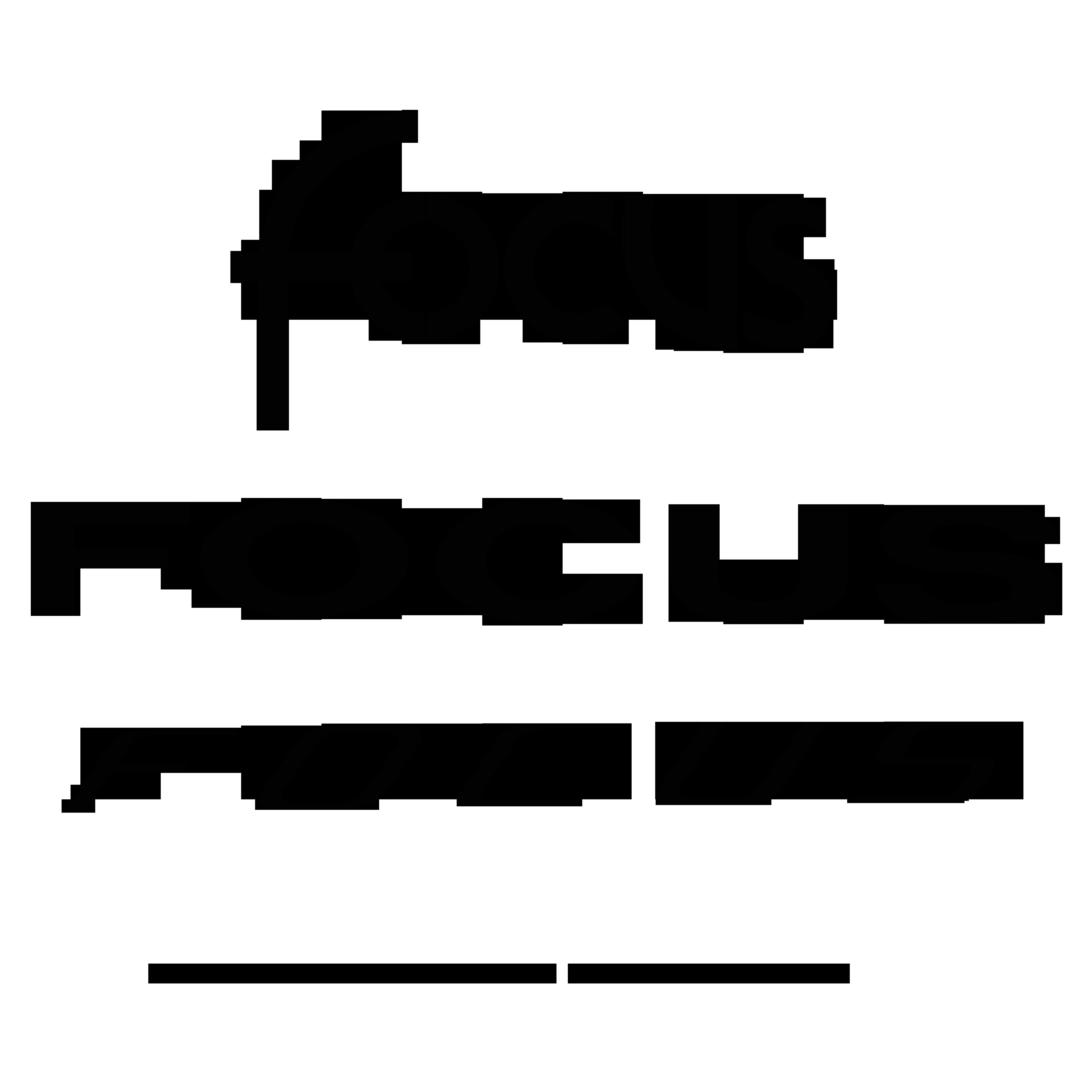 5000x5000 Ford Focus Vector Logos Freds Focus