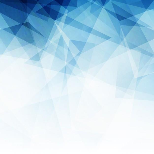 626x626 Fondo Abstracto Azul Descargar Vectores Gratis