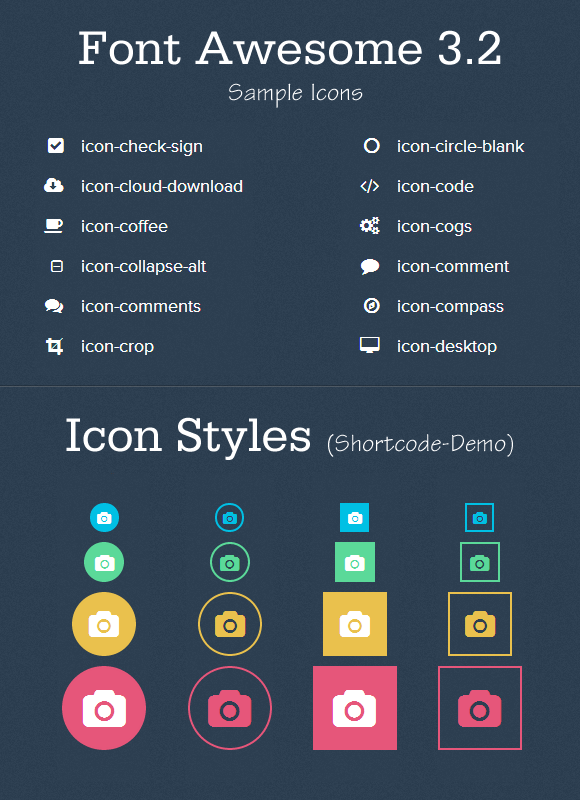 580x800 Font Awesome Icons Motivated Security Services, Inc.