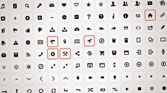 535x300 How To Use A Icons And Symbols From On Native