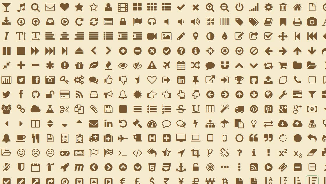 1120x632 Do More Than Ever With Font Awesome Icons