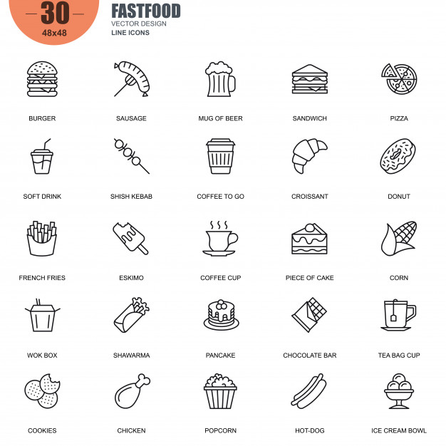 626x626 Eat Icon Vectors, Photos And Psd Files Free Download