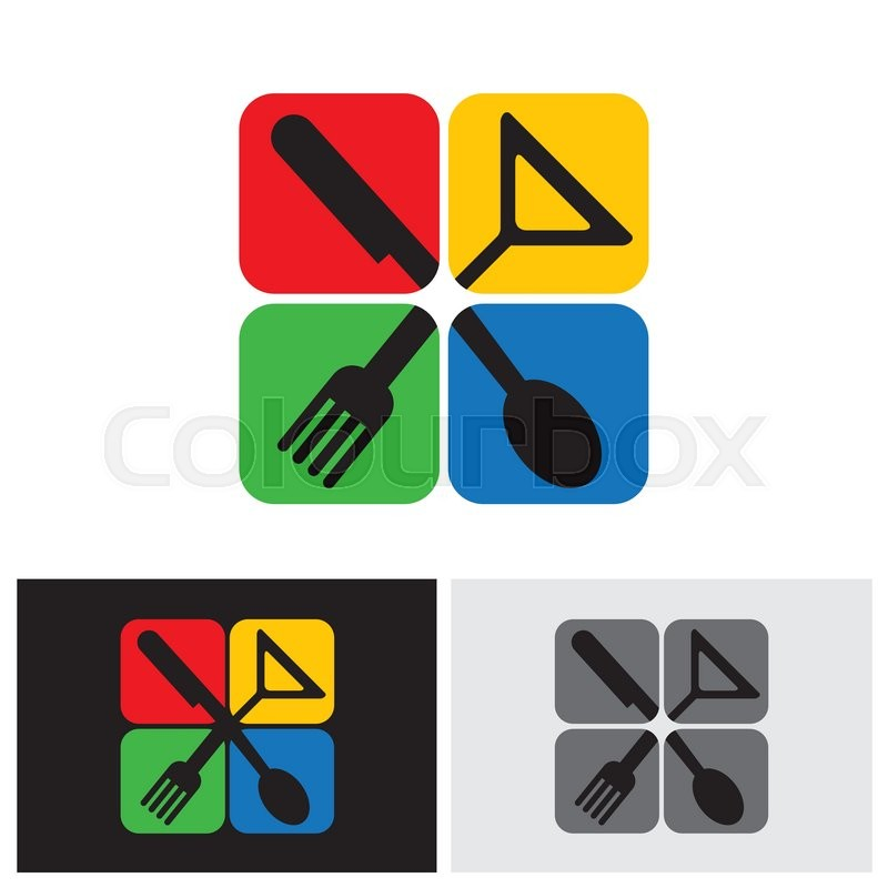 800x800 Food Icon, Food Icon Vector, Food Icon Eps 10, Food Icon Sign