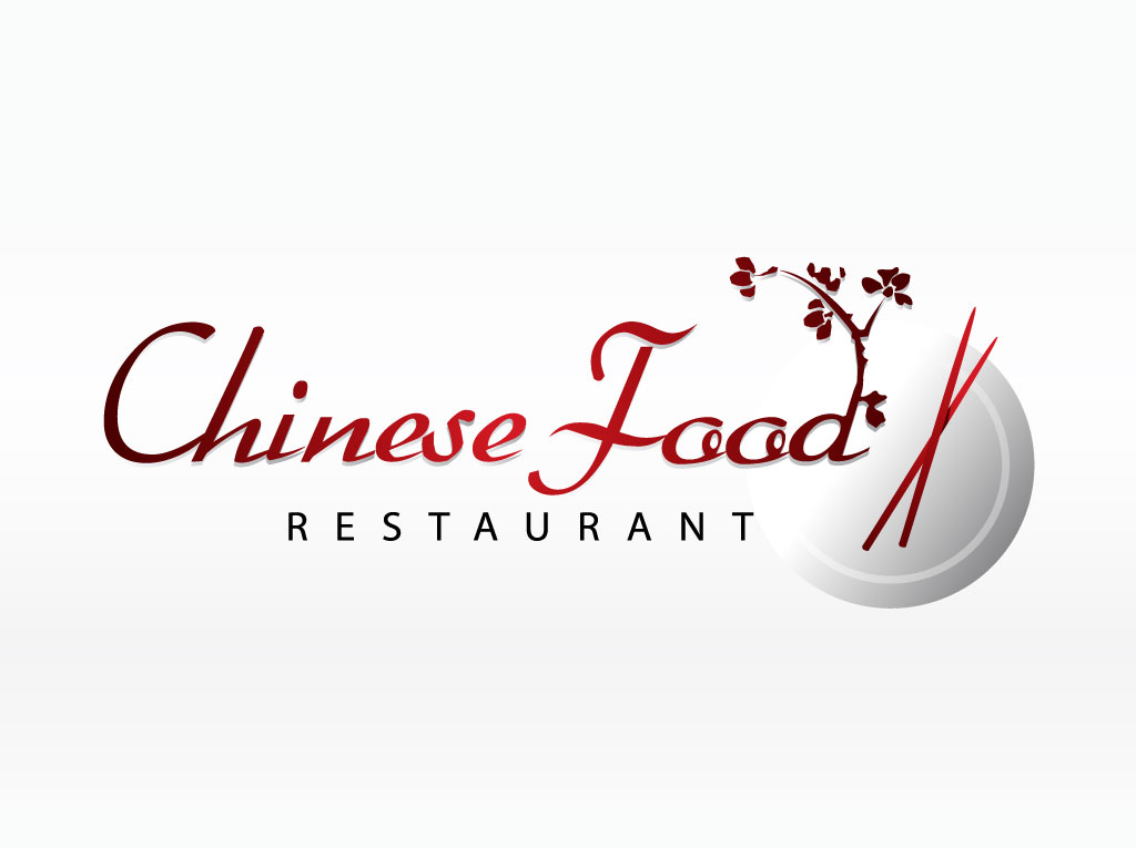 1024x765 Asian Food Vector Logo Vector Art Amp Graphics