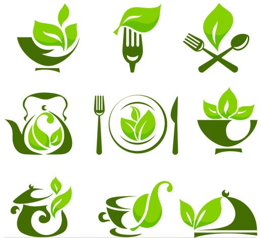 515x469 Health Food Logo Vector Ai Format Free Vector Download