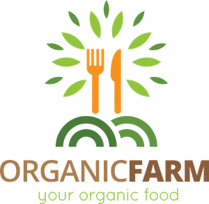 300x292 Organic Food Logo Vector (.eps) Free Download