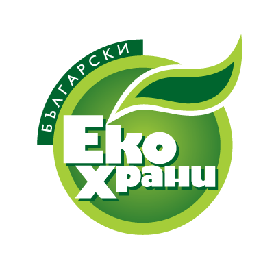 400x400 Bulgarian Eco Food Logo Vector (.eps, 497.25 Kb) Download