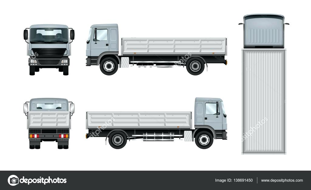 1024x627 Food Truck Template Vector Illustration Ac Add To Download Comp