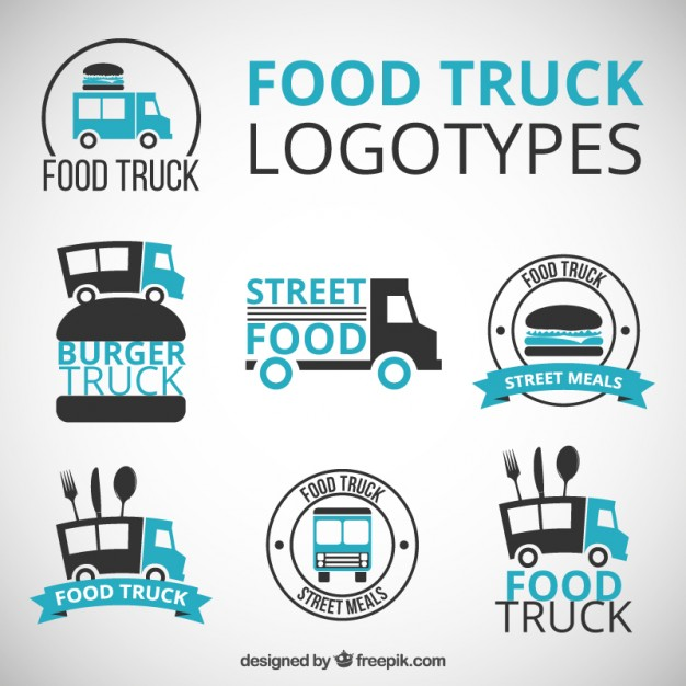 626x626 Food Truck Vectors, Photos And Psd Files Free Download