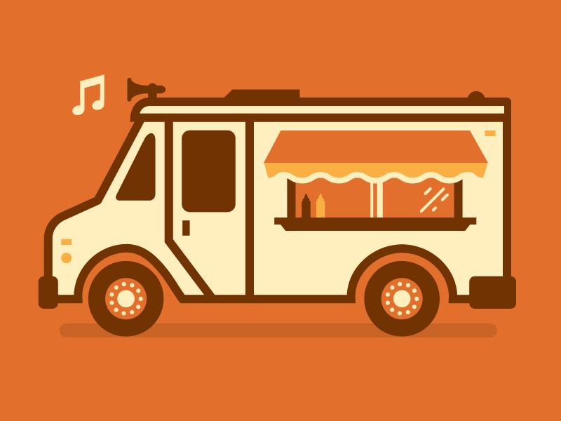800x600 I Scream, You Scream, We All Scream For Food Trucks By Mike Smith