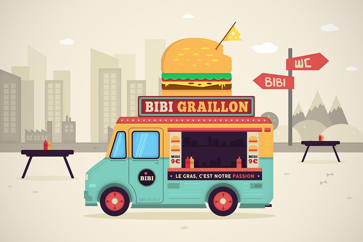 1200x799 Food Truck