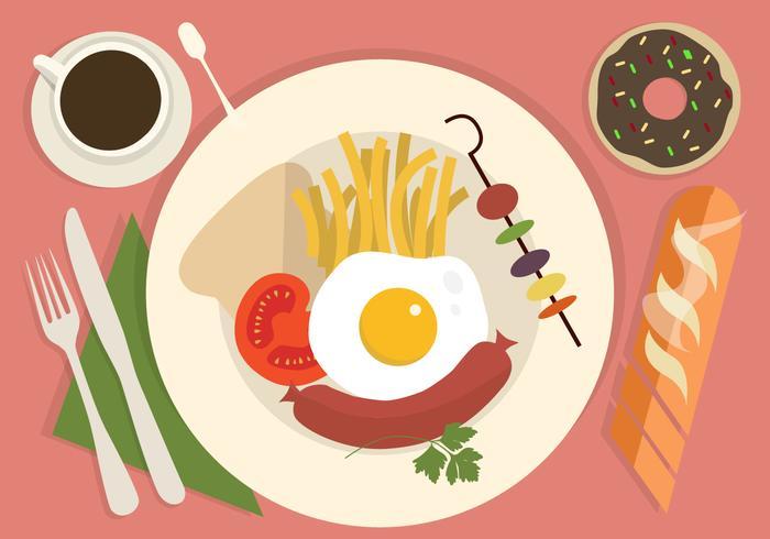 700x490 Food Free Vector Art