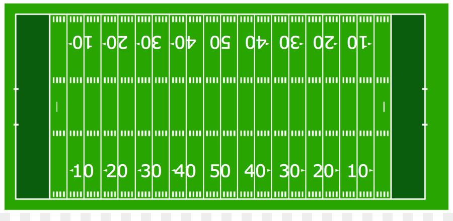 900x440 Football Field Line Clipart