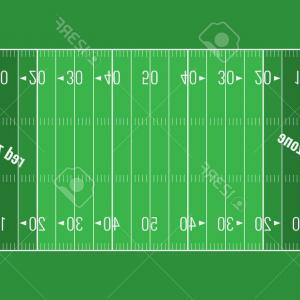 300x300 Stock Illustration Diagonal American Football Field Background