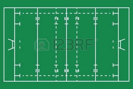 450x301 Field Template Lite Free Football Yard Lines Animated