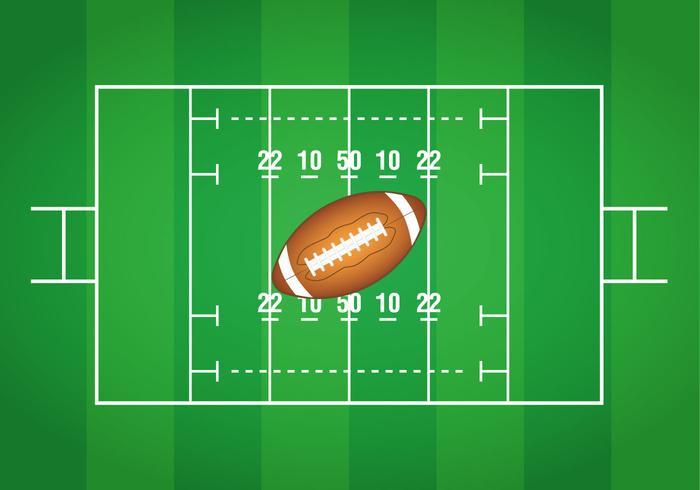 700x490 Football Field