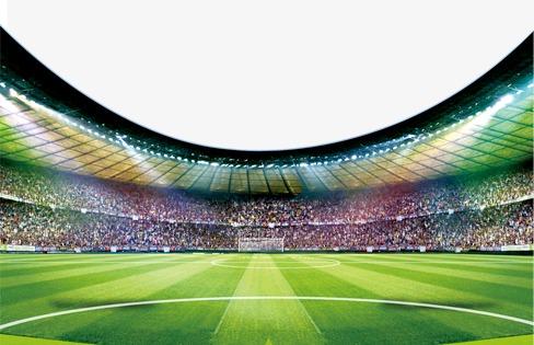 488x315 Vector Free Graphics Football Field Graphics