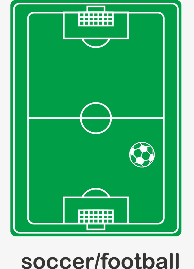 650x901 Vector Stadium Football Field, Vector, Court, Flat Png And Vector
