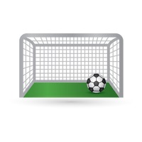 200x200 Icon Icons Sport Sports Football Footballs Soccer Goalpost Free