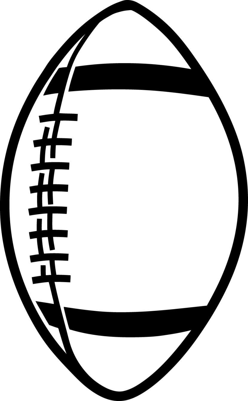 830x1339 Football Picture Free Stock Vertical