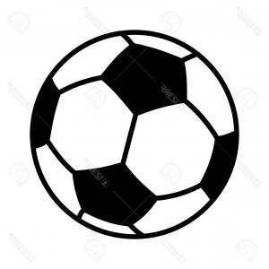 300x300 Soccer Ball Pixel Art Football Pixelated Arenawp