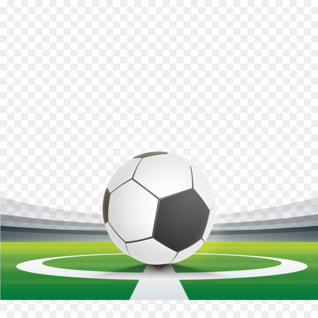 1080x1080 Png Football Pitch Euclidean Vector Vector Football An Shopatcloth