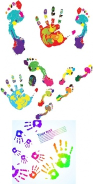 186x368 Footprint Free Vector Download (119 Free Vector) For Commercial