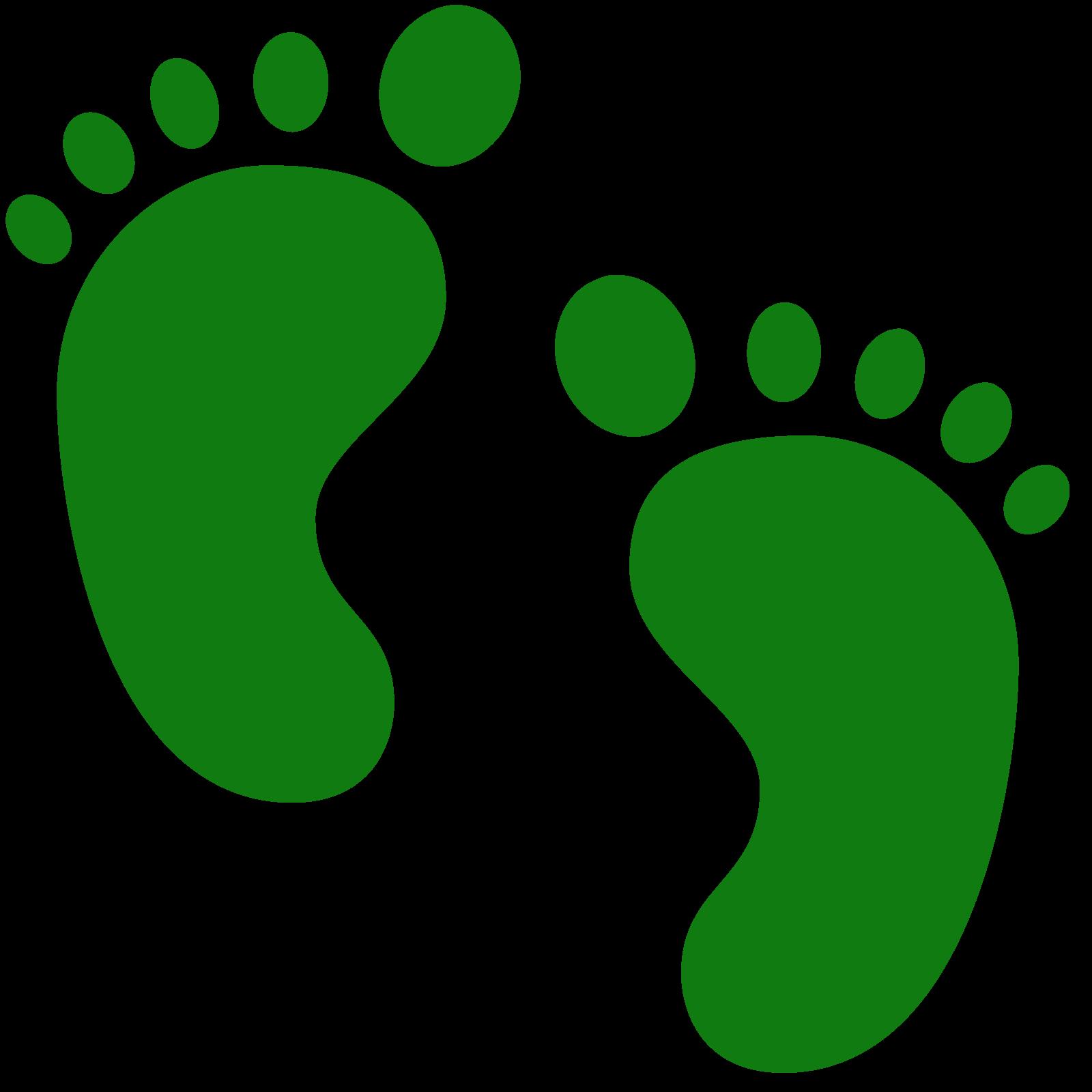 1600x1600 19 Feet Vector Baby Symbol Huge Freebie! Download For Powerpoint