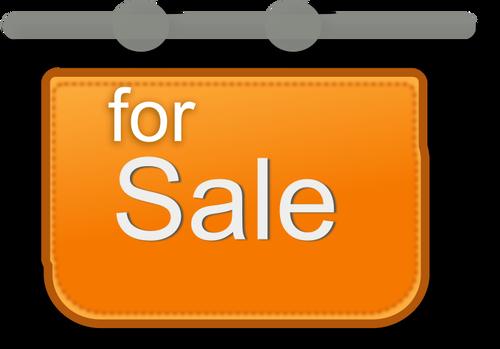 500x349 For Sale Sign Vector Drawing Public Domain Vectors