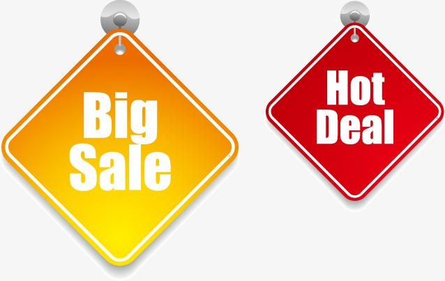 638x403 Hot Big Sale Sign, Selling, Grand, Sales Png And Vector For Free