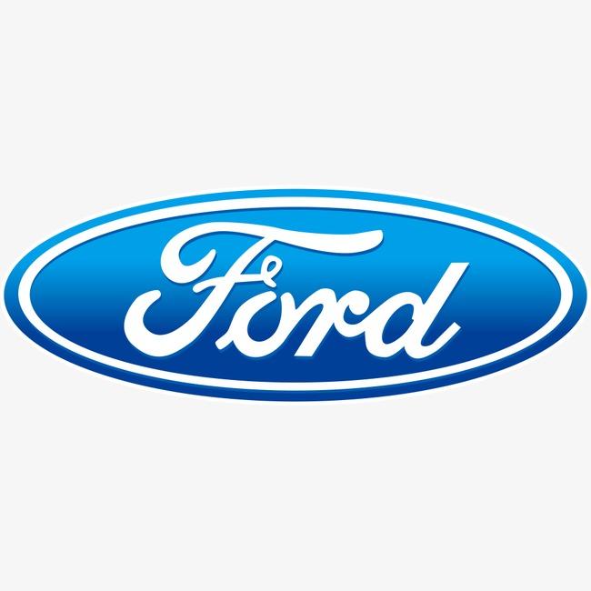 650x650 Changan Ford Logo Vector Material, Changan Ford, Car, Cars Png And
