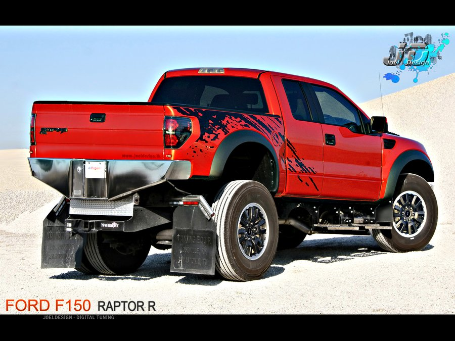 Ford Raptor Graphics Vector at GetDrawings com | Free for