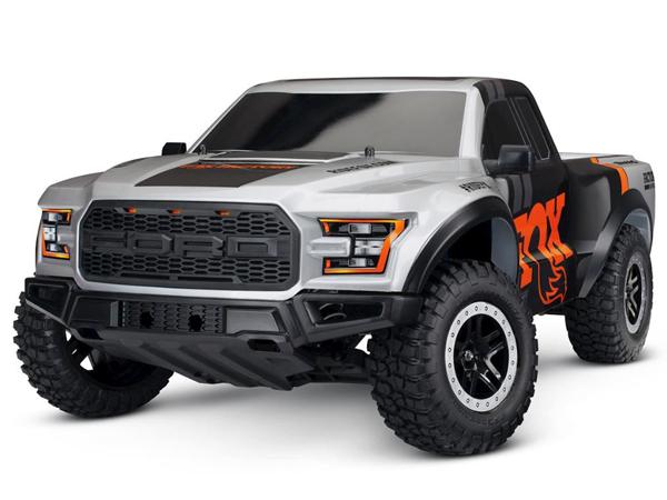 600x450 Traxxas 2017 Ford Raptor F150 Xl 5 2wd