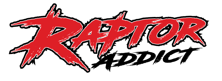 770x282 Welcome To Raptor Addict
