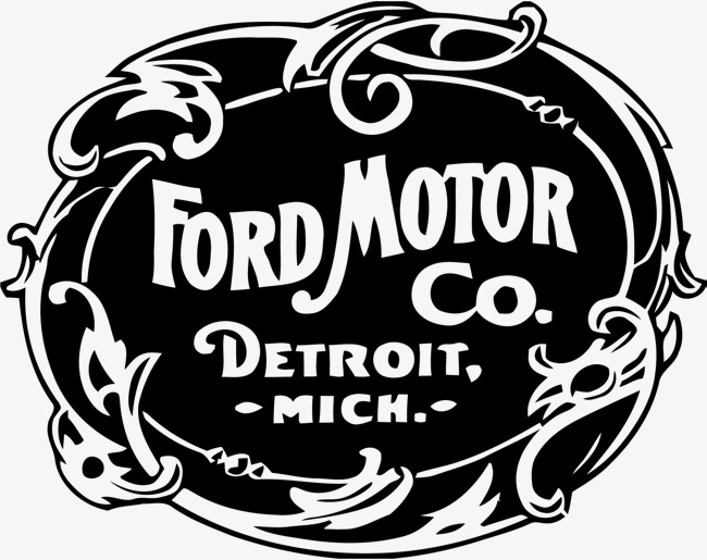650x515 Ford Motor Co, Motor Vector, Ford Png And Vector For Free Download