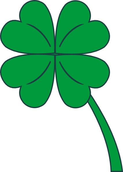 426x595 Four Leaf Clover Vectors, Photos And Psd Files Free Download