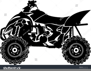 300x232 Clipart Four Wheelers Free Images
