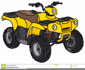 300x246 Free Clipart Four Wheeler Free Images