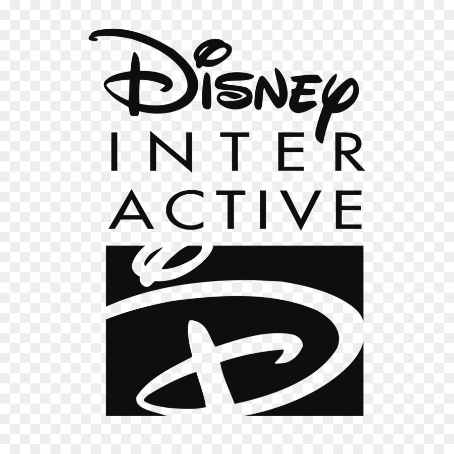 900x900 Disney Interactive Studios The Walt Disney Company Logo Vector