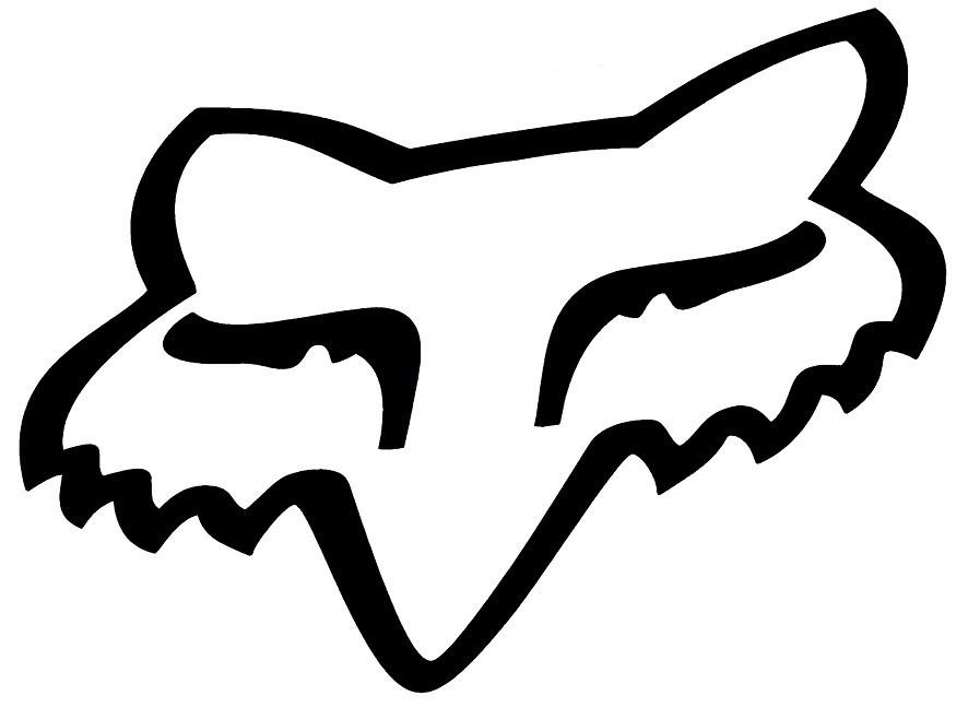 886x658 Fox Logos