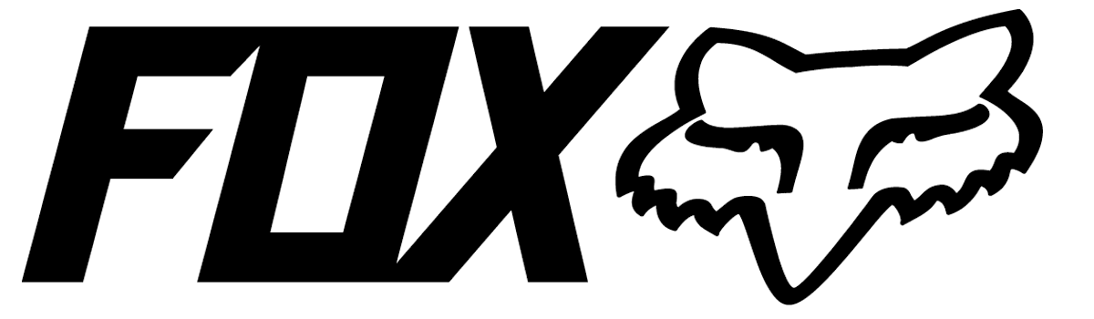 1200x350 Fox Logo Vector Png