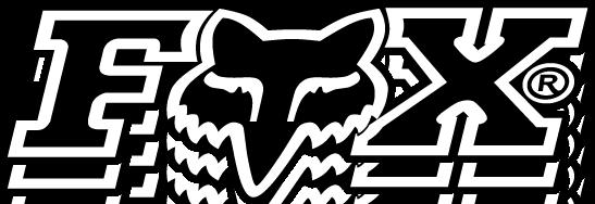 547x188 Fox Logo3 Free Vector 4vector