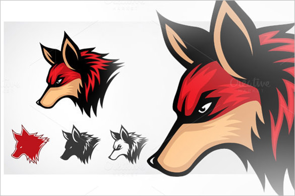 585x389 Fox Logos Free Psd, Vector Eps, Ai, Format Download! Free