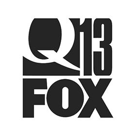 280x280 Q13 Fox Logo Vector Download Free