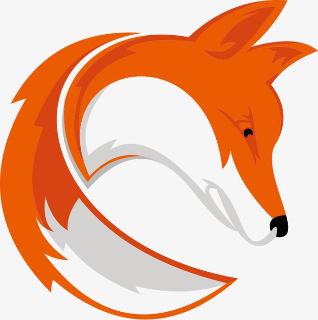 650x655 Vector Fox Logo, Fox, Cartoon Fox, Vector Fox Png And Vector For