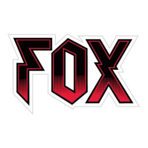 300x300 Fox Logo, Vector Logo Of Fox Brand Free Download (Eps, Ai, Png