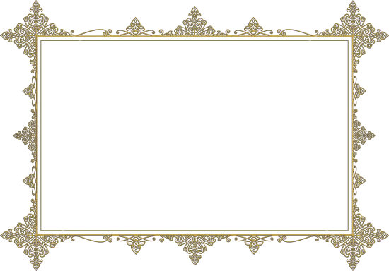 550x384 Collection Of Free Border Vector Medieval. Download On Ubisafe